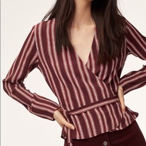 Wilfred free SHANNON blouse